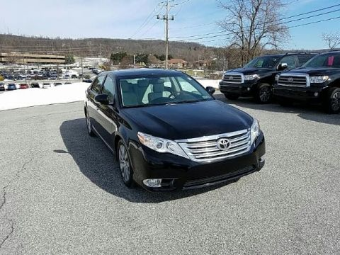 Pre-Owned 2011 Toyota Avalon 4DR SDN LIMITED FRONT WHEEL DRIVE sedan