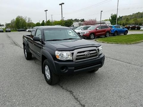 Pre-Owned 2008 Toyota Tacoma 4WD ACCESS I4 MT FOUR WHEEL DRIVE truck