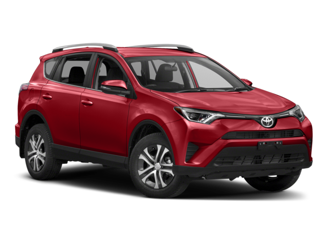 new 2017 toyota rav4 le awd suv in york t40084 toyota of york. Black Bedroom Furniture Sets. Home Design Ideas